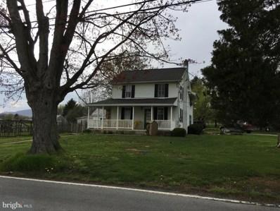 2605 Saint Thomas Edenville Road, Chambersburg, PA 17202 - MLS#: 1000458404