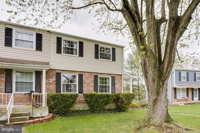 3 Hedgeford Court, Baltimore, MD 21236 - MLS#: 1000458418