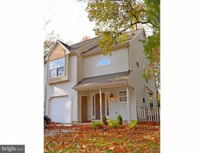 64 Meadows Drive, Glassboro, NJ 08028 - #: 1000458430