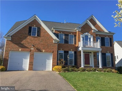 8734 Wethered Drive, Ellicott City, MD 21043 - MLS#: 1000458454