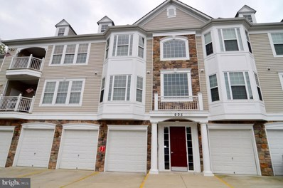 905 Noah Winfield Terrace UNIT 10-301, Annapolis, MD 21409 - MLS#: 1000458486