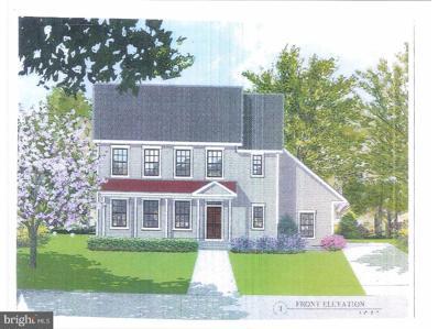 320 Righters Mill Road, Gladwyne, PA 19035 - MLS#: 1000458499