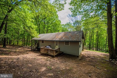 618 Panther Drive, Winchester, VA 22601 - #: 1000458526