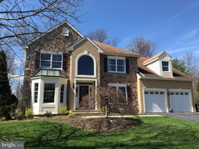 412 Byerly Drive, New Hope, PA 18938 - MLS#: 1000458538