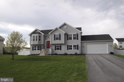 12397 Pittman Road, Mercersburg, PA 17236 - MLS#: 1000458588