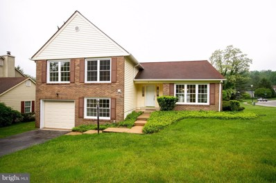2 Silver Stirrup Court, Lutherville Timonium, MD 21093 - #: 1000458742