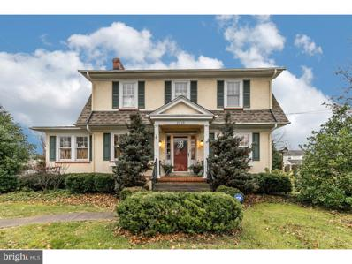 1215 Egypt Road, Phoenixville, PA 19460 - MLS#: 1000458823