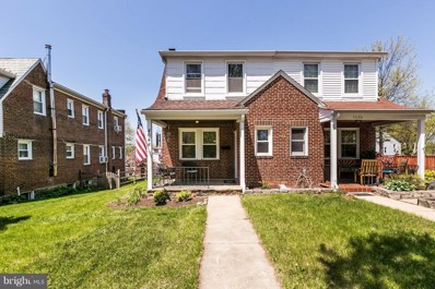 4644 Walther Avenue, Baltimore, MD 21214 - MLS#: 1000458826
