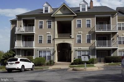 1037 Gardenview Loop UNIT 302, Woodbridge, VA 22191 - MLS#: 1000458828
