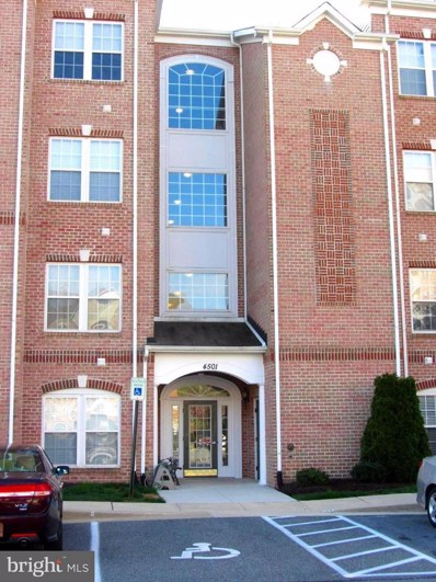 4501 Dunton Terrace UNIT 8501G, Perry Hall, MD 21128 - MLS#: 1000458866