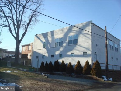 540 Main Street, Pennsburg, PA 18073 - MLS#: 1000458899
