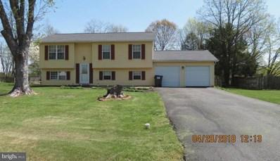 39 Buck Road, Stafford, VA 22556 - #: 1000459064