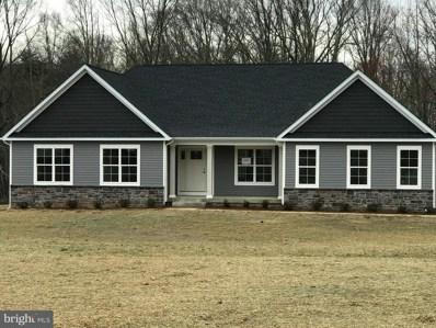 Saddle Ridge Lane, Fredericksburg, VA 22406 - MLS#: 1000459112