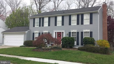 8313 Fitt Court, Lorton, VA 22079 - MLS#: 1000459118