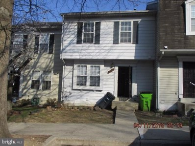 920 Newington Court, Capitol Heights, MD 20743 - MLS#: 1000459168