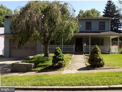 61 Redbrook Lane, Levittown, PA 19055 - MLS#: 1000459184