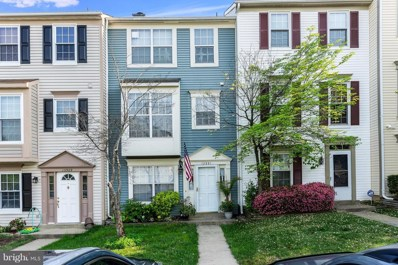 13991 Gunners Place, Centreville, VA 20121 - MLS#: 1000459208