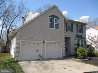 10 Frosty Hollow Court, Sicklerville, NJ 08081 - MLS#: 1000459244