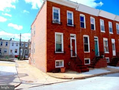 520 Glover Street S, Baltimore, MD 21224 - MLS#: 1000459292
