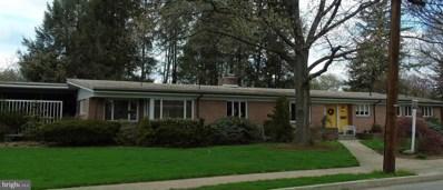 1411 Alexander Avenue, Chambersburg, PA 17201 - MLS#: 1000459294