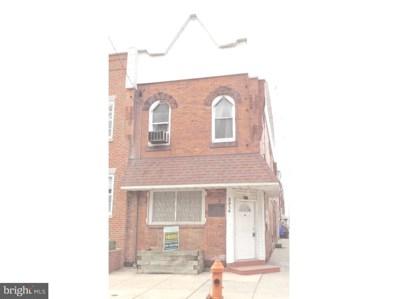 2314 S 3RD Street, Philadelphia, PA 19148 - MLS#: 1000459318