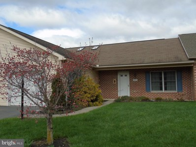 3461 Glen Eagles Drive, Chambersburg, PA 17202 - MLS#: 1000459326