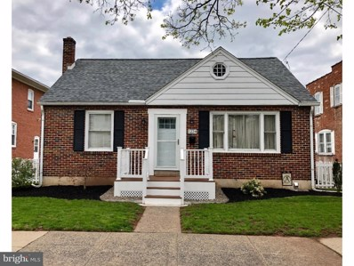 1224 Queen Street, Pottstown, PA 19464 - MLS#: 1000459338