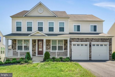3345 Soaring Circle, Woodbridge, VA 22193 - #: 1000459410