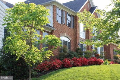 3764 Stonewall Manor Drive, Triangle, VA 22172 - MLS#: 1000459492