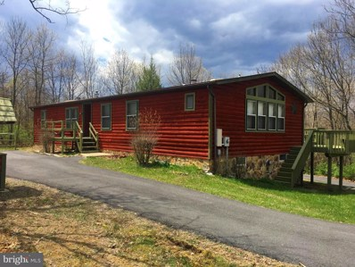 397 Treeline Road, Berkeley Springs, WV 25411 - #: 1000459540