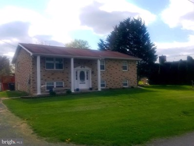 45 Silver Maple Street, Fort Ashby, WV 26719 - #: 1000459546