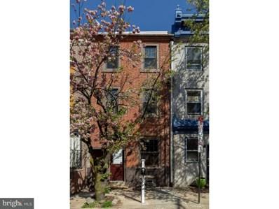 1131 N 3RD Street, Philadelphia, PA 19123 - MLS#: 1000459646