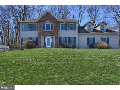 133 Beacon Hill Road, Temple, PA 19560 - MLS#: 1000459666