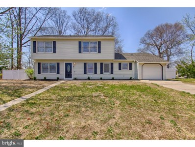 79 Orion Way, Sewell, NJ 08080 - MLS#: 1000459668