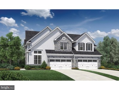 335 Wheat Sheaf Way, Collegeville, PA 19426 - MLS#: 1000459691