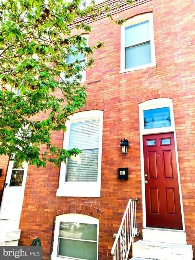 630 Grundy Street, Baltimore, MD 21224 - MLS#: 1000459788