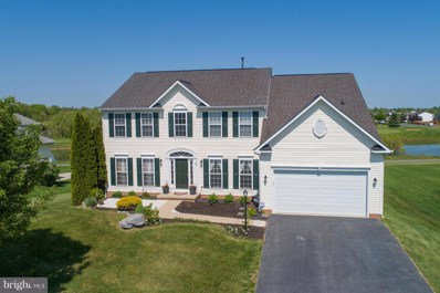 80 Pinehurst Court, Charles Town, WV 25414 - MLS#: 1000459840