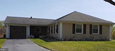 2701 Balsam Place, Bowie, MD 20715 - MLS#: 1000459848