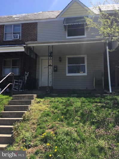 3809 8TH Street, Baltimore, MD 21225 - MLS#: 1000459876