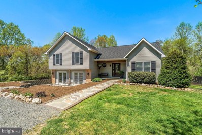 10564 Cliff Mills Road, Marshall, VA 20115 - MLS#: 1000459904