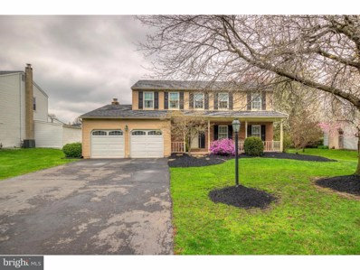 882 Herman Road, Horsham, PA 19044 - MLS#: 1000459940