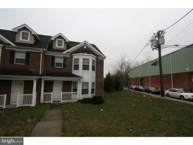 361 Reservoir Street, Trenton City, NJ 08618 - MLS#: 1000460038