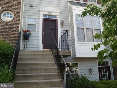 1260 Needham Court UNIT 22D, Crofton, MD 21114 - MLS#: 1000460064