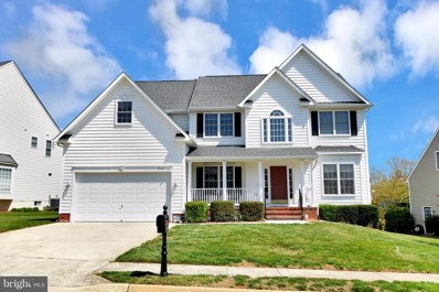 5905 West Copper Mountain Drive, Spotsylvania, VA 22553 - MLS#: 1000460068