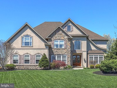 1211 Summit Way, Mechanicsburg, PA 17050 - MLS#: 1000460098