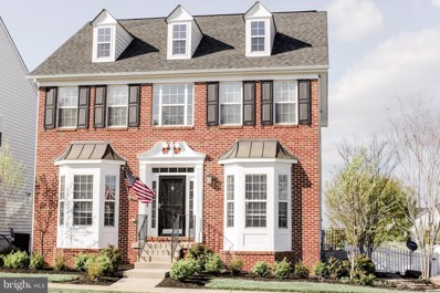 144 Colonial Drive, Charles Town, WV 25414 - MLS#: 1000460162