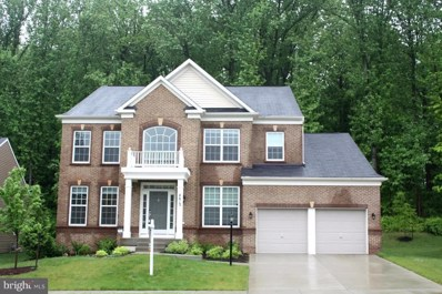 4613 Imperial Oaks Lane, Upper Marlboro, MD 20772 - MLS#: 1000460274