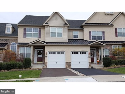 2414 Rosemont Terrace, Doylestown, PA 18925 - MLS#: 1000460278