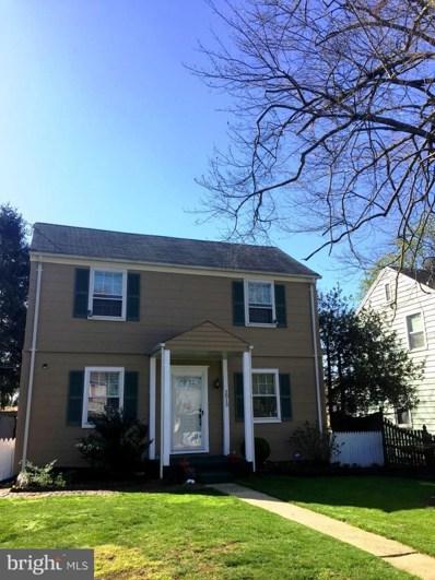 2013 Tuckerman Street, Hyattsville, MD 20782 - MLS#: 1000460346