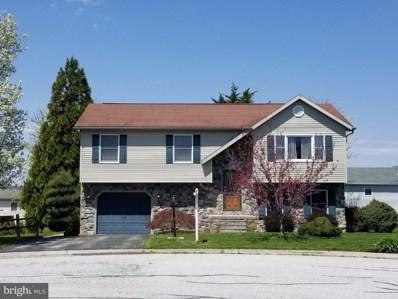 4 Holly Court, Littlestown, PA 17340 - MLS#: 1000460440
